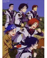 BUY NEW gunparade march - 52164 Premium Anime Print Poster