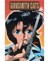 BUY NEW gunsmith cats - 102445 Premium Anime Print Poster