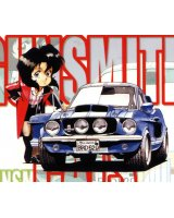 BUY NEW gunsmith cats - 107389 Premium Anime Print Poster