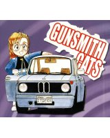 BUY NEW gunsmith cats - 108057 Premium Anime Print Poster