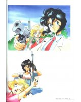 BUY NEW gunsmith cats - 109572 Premium Anime Print Poster