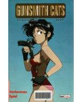 BUY NEW gunsmith cats - 136779 Premium Anime Print Poster