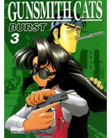 BUY NEW gunsmith cats - 159755 Premium Anime Print Poster