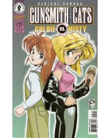 BUY NEW gunsmith cats - 190820 Premium Anime Print Poster