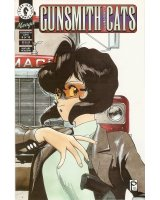 BUY NEW gunsmith cats - 190823 Premium Anime Print Poster