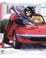 BUY NEW gunsmith cats - 36256 Premium Anime Print Poster
