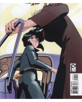 BUY NEW gunsmith cats - 36665 Premium Anime Print Poster