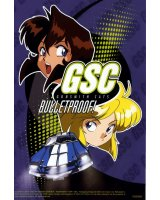 BUY NEW gunsmith cats - 36806 Premium Anime Print Poster