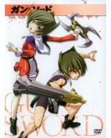 BUY NEW gunxsword - 124458 Premium Anime Print Poster