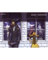BUY NEW gunxsword - 125317 Premium Anime Print Poster