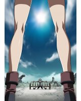 BUY NEW gunxsword - 59869 Premium Anime Print Poster