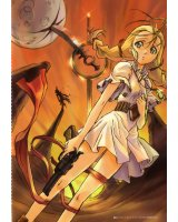 BUY NEW gunxsword - 74366 Premium Anime Print Poster