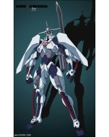 BUY NEW gunxsword - 95930 Premium Anime Print Poster