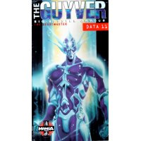 BUY NEW guyver - 131724 Premium Anime Print Poster