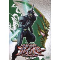 BUY NEW guyver - 54207 Premium Anime Print Poster