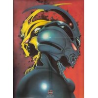 BUY NEW guyver - 56918 Premium Anime Print Poster