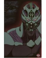 BUY NEW guyver - 57193 Premium Anime Print Poster