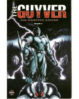 BUY NEW guyver - 57196 Premium Anime Print Poster