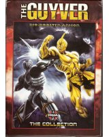 BUY NEW guyver - 57198 Premium Anime Print Poster