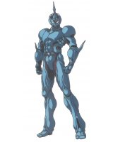 BUY NEW guyver - 65329 Premium Anime Print Poster