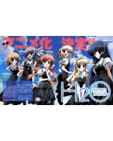 BUY NEW h2o footprints in the sand - 151116 Premium Anime Print Poster