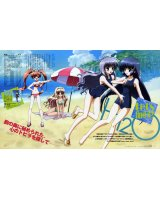 BUY NEW h2o footprints in the sand - 167242 Premium Anime Print Poster