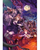 BUY NEW haccan - 66590 Premium Anime Print Poster