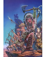 BUY NEW haccan - 66591 Premium Anime Print Poster