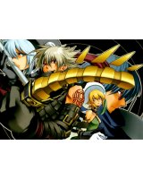 BUY NEW hack - gu - 114830 Premium Anime Print Poster
