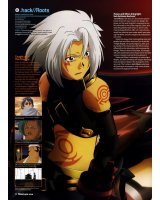 BUY NEW hack - roots - 147847 Premium Anime Print Poster
