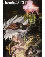 BUY NEW hack - sign - 131716 Premium Anime Print Poster