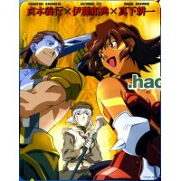 BUY NEW hack - sign - 153880 Premium Anime Print Poster