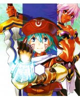 BUY NEW hack - sign - 155425 Premium Anime Print Poster