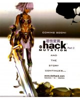 BUY NEW hack sign - 17629 Premium Anime Print Poster