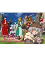 BUY NEW hack sign - 24140 Premium Anime Print Poster