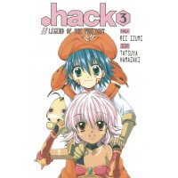 BUY NEW hack sign - 3199 Premium Anime Print Poster