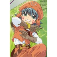 BUY NEW hack sign - 34745 Premium Anime Print Poster
