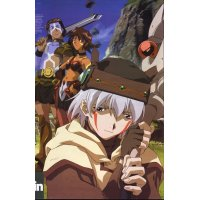 BUY NEW hack sign - 3668 Premium Anime Print Poster