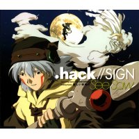 BUY NEW hack sign - 47575 Premium Anime Print Poster
