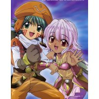 BUY NEW hack sign - 5110 Premium Anime Print Poster