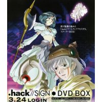 BUY NEW hack sign - 60059 Premium Anime Print Poster
