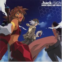 BUY NEW hack sign - 84604 Premium Anime Print Poster