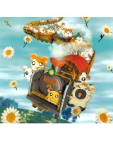 BUY NEW hamtaro - 102102 Premium Anime Print Poster