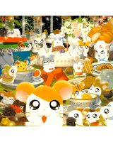 BUY NEW hamtaro - 102103 Premium Anime Print Poster