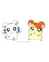 BUY NEW hamtaro - 121089 Premium Anime Print Poster