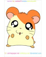 BUY NEW hamtaro - 131764 Premium Anime Print Poster