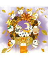BUY NEW hamtaro - 180488 Premium Anime Print Poster