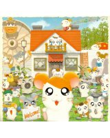 BUY NEW hamtaro - 180489 Premium Anime Print Poster