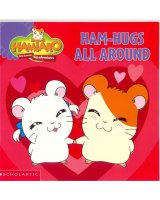 BUY NEW hamtaro - 184822 Premium Anime Print Poster