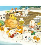 BUY NEW hamtaro - 191726 Premium Anime Print Poster